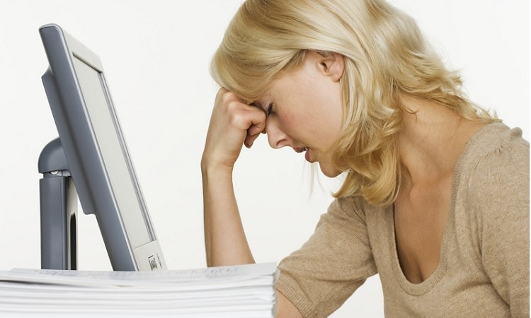 14 начина да прогоним стреса от работното си място