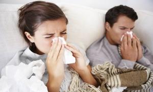 Да спрем настинката
