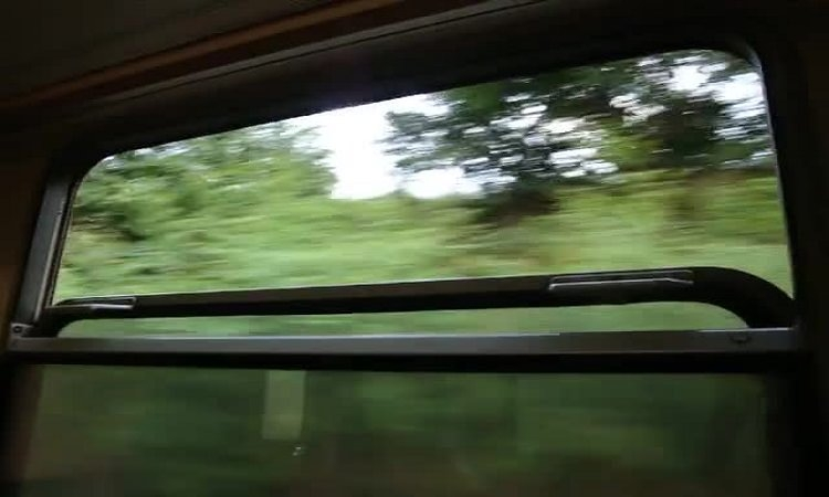 Дрес код за пътуване с влак