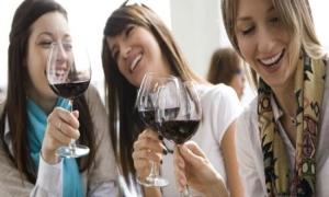 Виното: плюсове и минуси