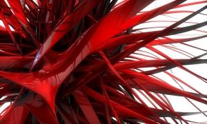 Червеното - залог за успех