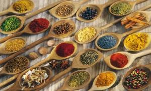 Да определим характера си според предпочитаните подправки в храната