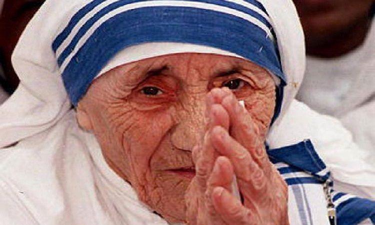 Деветте заповеди на Майка Тереза