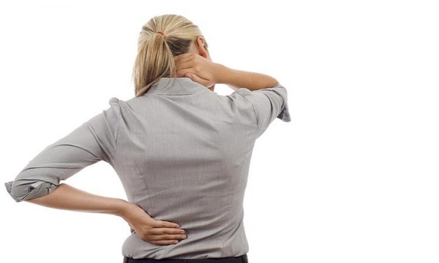 Как да се избавите от болките в гърба и кръста?
