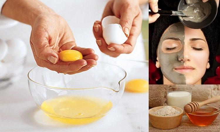 Кухнята – магическа кутия за красива и млада кожа